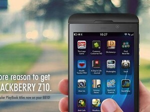 XLabz bring 14 of their most popular PlayBook titles to BlackBerry 10
