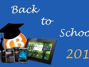 CrackBerry's back-to-school guide