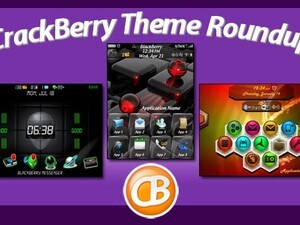 BlackBerry theme roundup - May 4, 2012