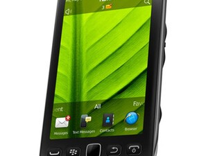 RIM launches BlackBerry Torch 9860 in Spain