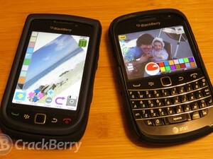 Chimpantech releases two new photo editing applications for BlackBerry smartphones
