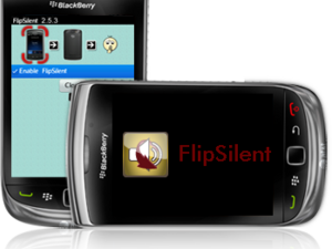 Flip Silent by S4BB updated to v2.5 – Reduces footprint and adds new features