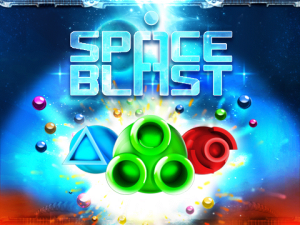 Space Blast by Ximad now available for BlackBerry Smartphones