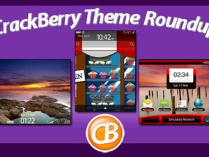 BlackBerry theme roundup – 25 copies of Minimo for 96xx/97xx Bold series by Bluemax413 to be won!