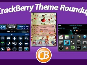 BlackBerry theme roundup - June 19, 2012
