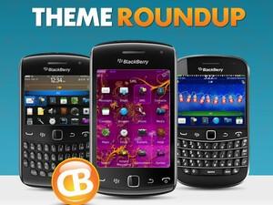 BlackBerry theme roundup - December 26, 2012