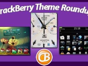 BlackBerry theme roundup - February 28, 2012
