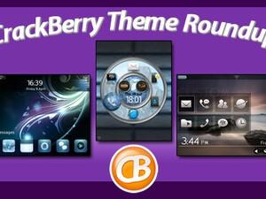 BlackBerry theme roundup - February 15, 2012