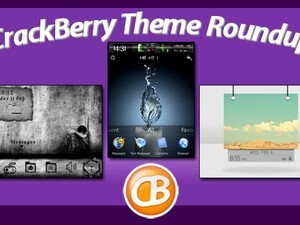 BlackBerry theme roundup – March 6, 2012
