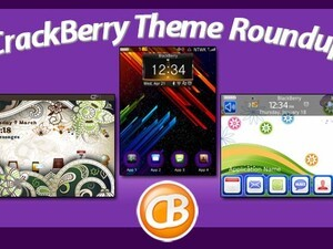 BlackBerry theme roundup - March 27, 2012