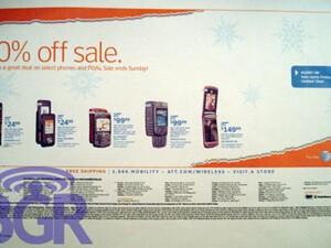 ATT Black Friday BlackBerry Savings! $99 8310 Curve!