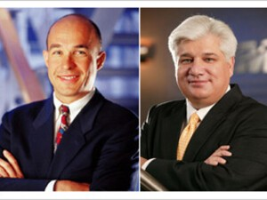 Balsillie and Lazaridis Top the List of 100 Highest Paid Executives in Canada in 2006!