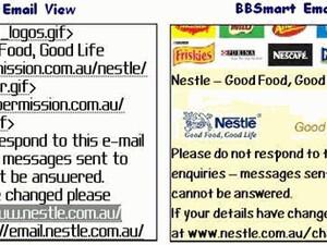 BBSmart Email Viewer Version 2.3 Released