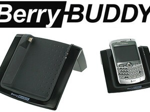 BerryBUDDY for the BlackBerry Curve Now Available!
