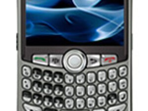 Getting There... RIM Launches the BlackBerry 8310 with GPS