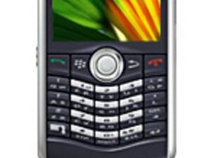 RIM Introduces CDMA-Enabled BlackBerry Pearl 8130
