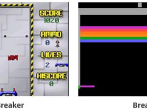 RIM Winning the Legal Game Against Atari in BrickBreaker Copyright Infringement Dispute
