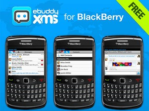 eBuddy XMS update brings group chat and support for older devices
