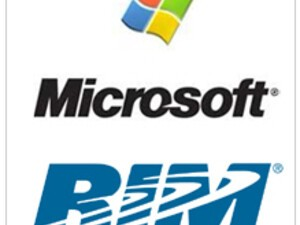 Traders Say Rumors Say Microsoft May Acquire RIM