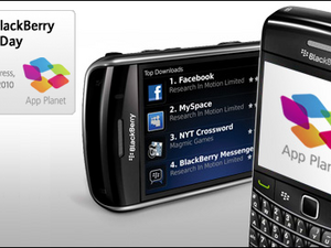 BlackBerry Developer Contest: Win a Free Ticket to BlackBerry Developer Day at App Planet at Mobile World Congress!