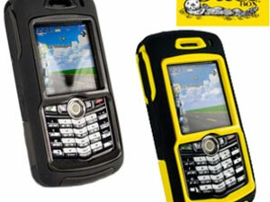 BlackBerry Case Review: OtterBox Defender Series Case for the BlackBerry Pearl 8100