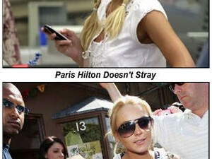 The Celebrity Smartphone Debate - Curve or iPhone?!