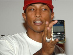 Upgrading Your BlackBerry with Hip-Hop  Style