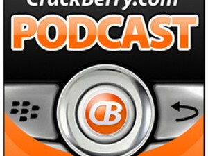 Special Edition Podcast: BlackBerry in Europe. Interview with Rory O'Neill and Mike Kirkup of Research in Motion!