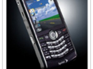 Sprint Adds BlackBerry Pearl 8130 to Holiday Lineup