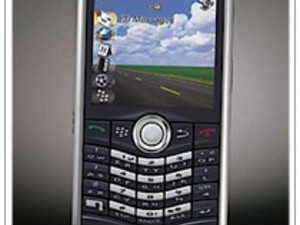 It's Official! BlackBerry Pearl 8130 Coming to Sprint Q4