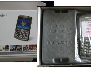 T-Mobile BlackBerry 8320 Now On Sale!!!