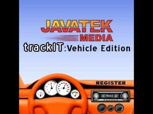 Software Review: trackIT - Vehicle Edition