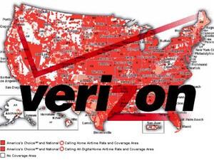Verizon Opens Up!