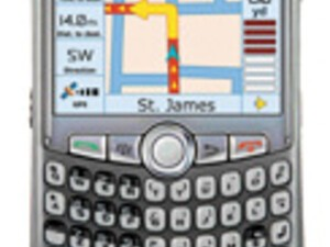 Vodafone BlackBerry 8310 coming to UK September 3rd