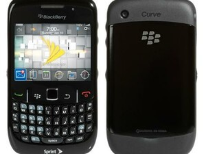 Sprint BlackBerry Curve 8530 Review