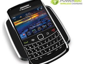 Review: PowerMat Wireless Charging System for BlackBerry Bold 9700 Series