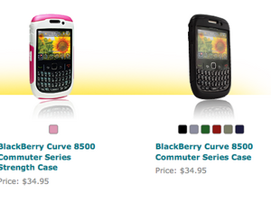 OtterBox Introduces New Colors For The 85xx Series Commuter Case
