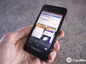Phones 4u boasts over half their UK stores sold out of BlackBerry Z10s on opening weekend