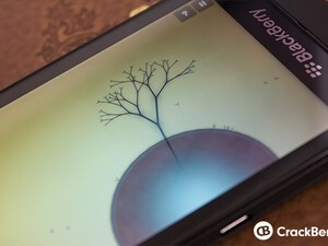 Eufloria HD brings beautiful, abstract strategy to BlackBerry 10