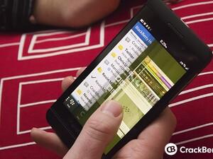 Top 10 Tips for the BlackBerry 10 Hub