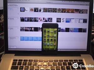 Blackberry link download.