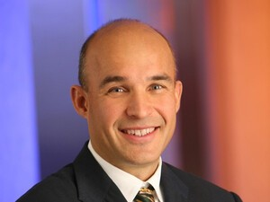 Jim Balsillie to start work at eco-tech non-profit government agency