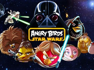 Angry Birds Star Wars Jedi mind tricks its way onto BlackBerry 10
