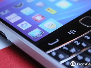 BlackBerry Bridge application updated to version 3.0 in BlackBerry World