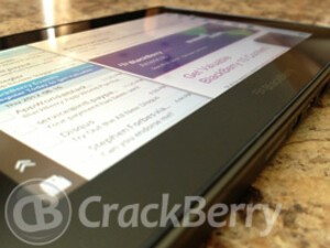 Community Troubleshooting: Are you experiencing e-mail duplications on your BlackBerry PlayBook?