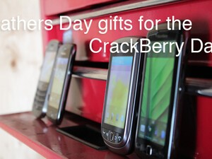 Tech Gifts for Fathers's Day