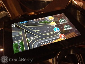 Battle road rage with Traffic Mania for the BlackBerry PlayBook