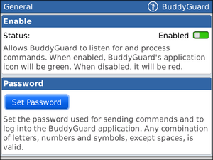 BuddyGuard Pro out of beta with new features - 50 free copies up for grabs!