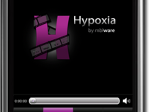 Hypoxia - All in one media player - 25 copies to be won!