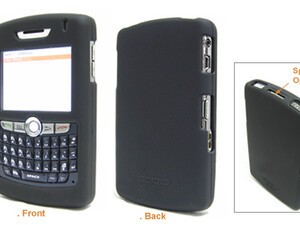Super Slim Case For New Berrys Released